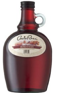Carlo Rossi Burgundy 1.50l - Case of 6